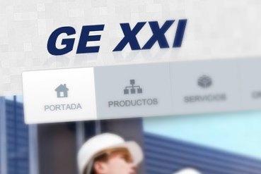 GE XXI