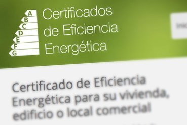 Certificados Málaga
