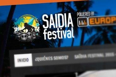 Saidia Festival