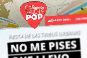 Saidia Pop