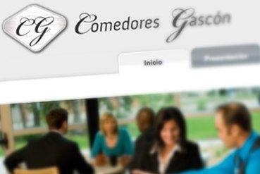 Comedores Gascón