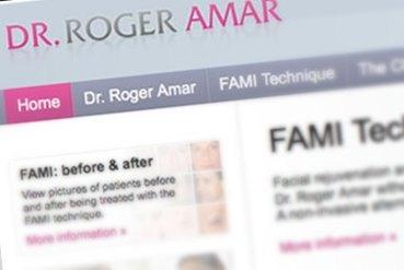 Dr. Roger Amar