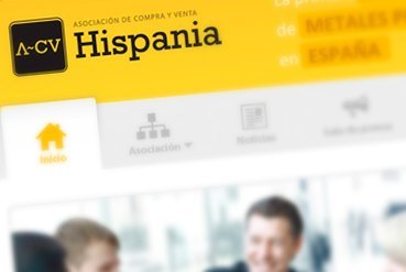 A-CV Hispania