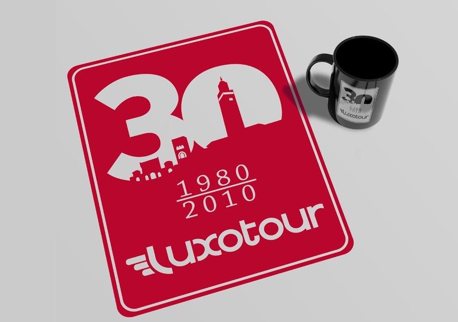 Luxotour 30 Aniversario