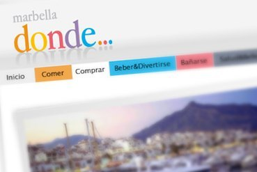 Marbella dónde…