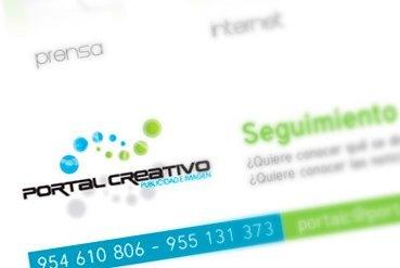 Portal Creativo